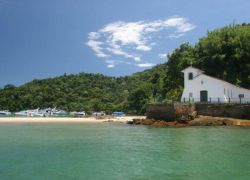 Praia da Igreja da Piedade