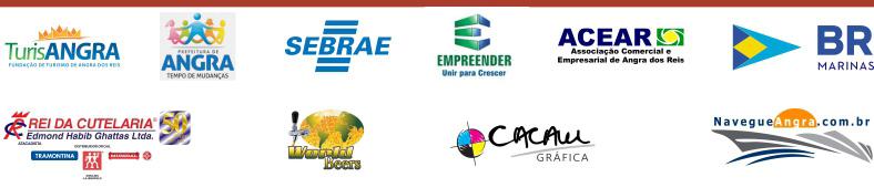 Camarão 2015 - Patrocinadores